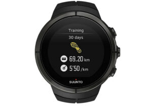 Outdoor Watches - Suunto Spartan watch has a full-color touchscreen display