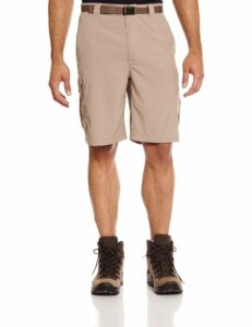 Columbia Silver Ridge Cargo Shorts