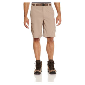 Columbia Silver Ridge Cargo Hiking Shorts