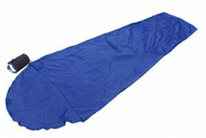 Rab Sleeping Bag Liner Mummy Silk 1