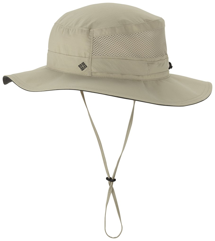 Best sun hats for hiking best hiking for Columbia fishing hat