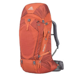 Best Expedition Backpacks - Gregory Baltoro