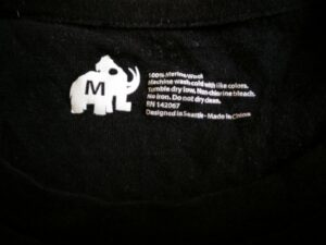 Durability of Merino Wool
