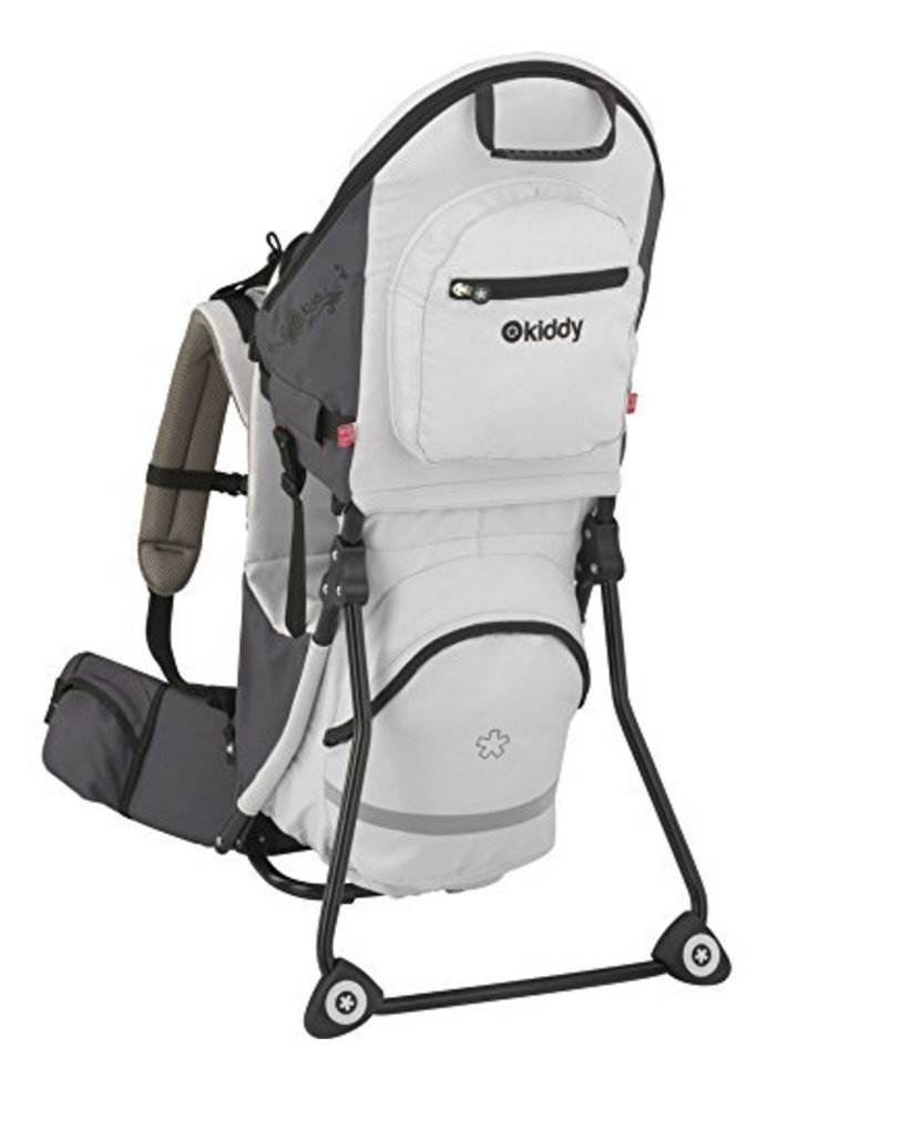 Best Child Carrier Packs of 2018 - Best Hiking