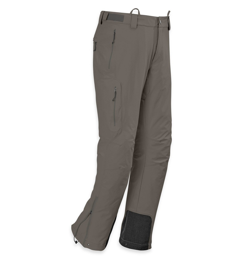 83f6112e081ffd Best Softshell Pants of 2019 - Products and Buyer s Guide - Best Hiking