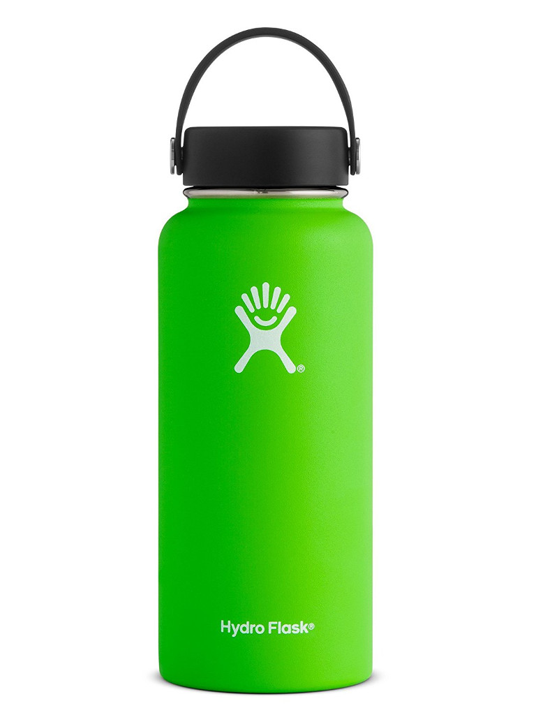 Best Water Bottles For Hiking And Backpacking In 2018