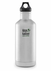Klean Kanteen Insulated Classic 32 oz.