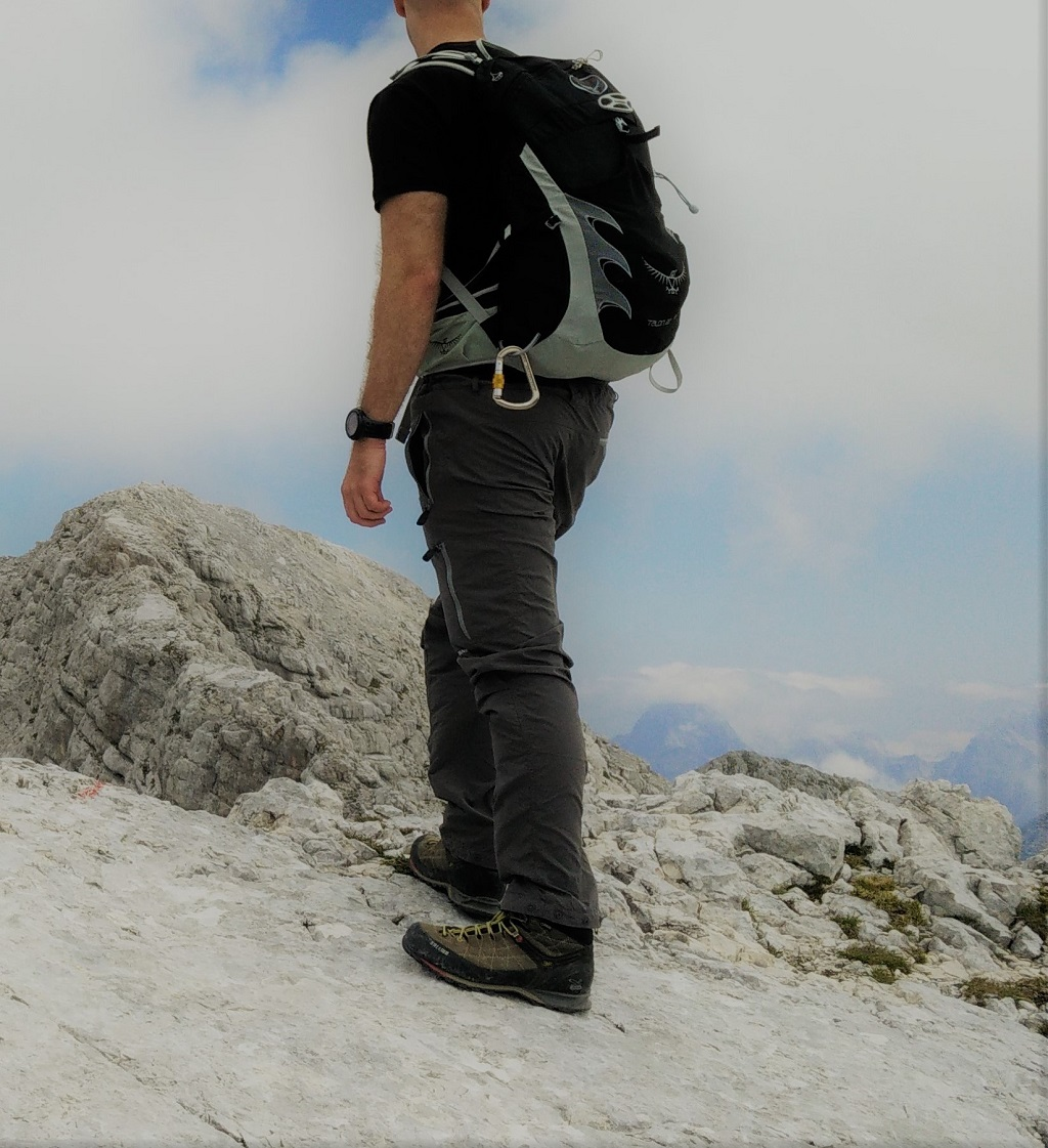 Best Outdoor Brands For Hikers And Backpackers In 2018