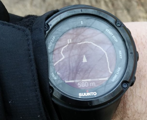 What are GPS tracks and how to use them for hiking? - Best Hiking