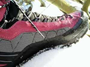 Hiking for Beginners - Find the right footwear
