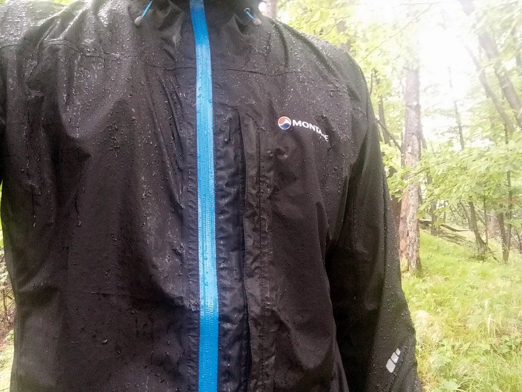 Hiking Clothing - cover