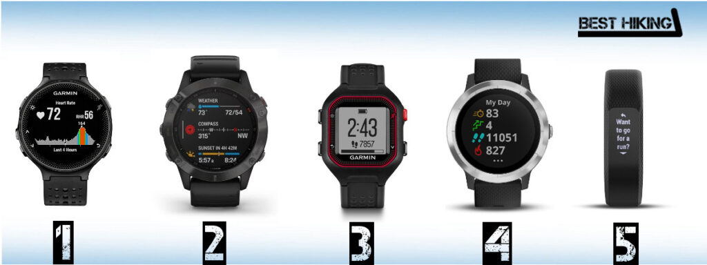 Best Garmin Watches to Buy