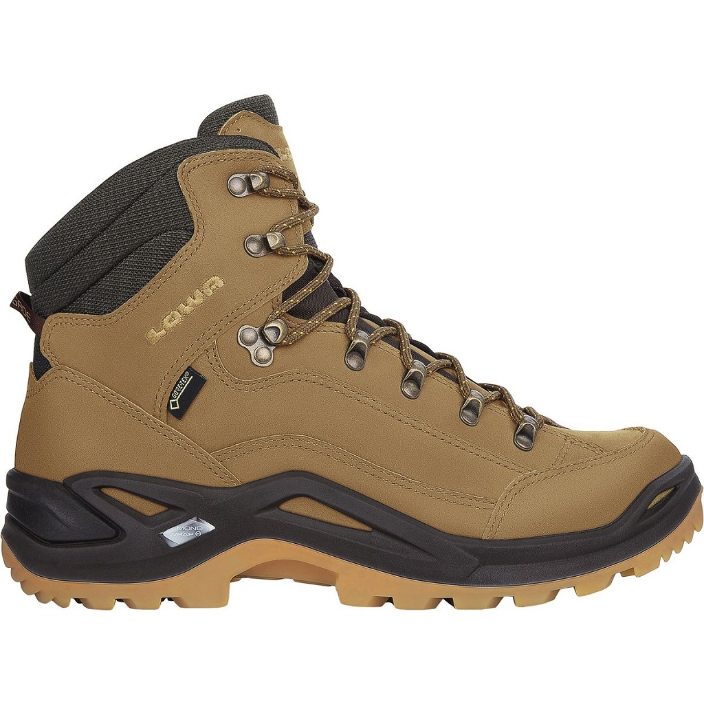 The 5 Best Hiking Boot Brands of 2020 , Best Hiking