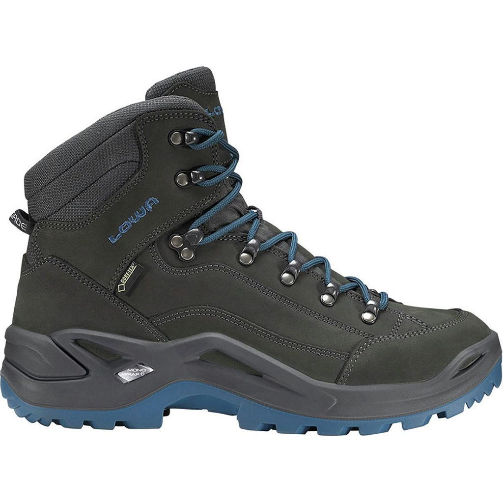 The 5 Best Hiking Boot Brands of 2020