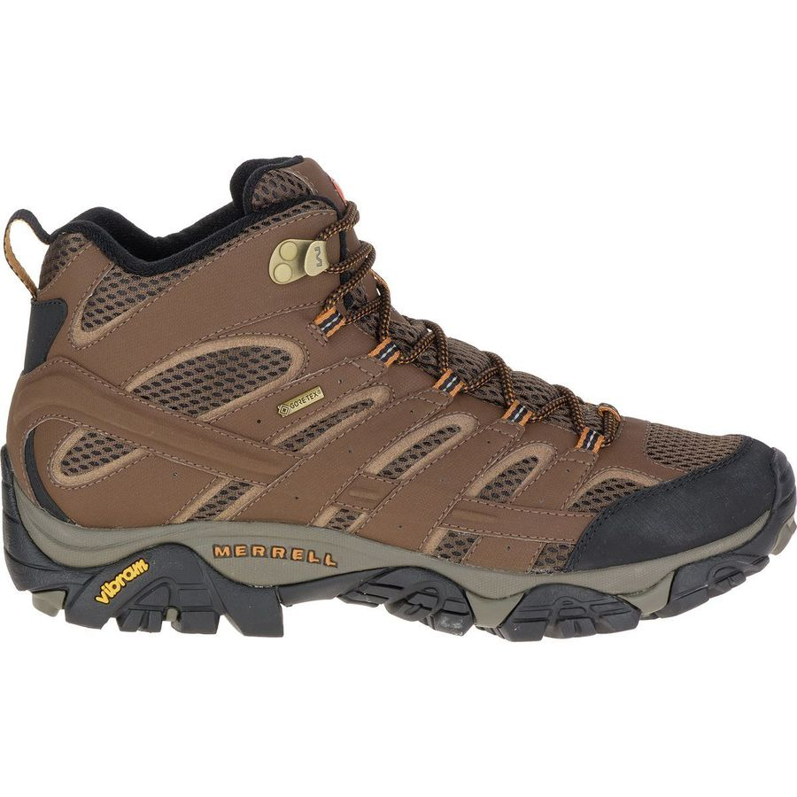 905c7cb933698 The 5 Best Hiking Boot Brands of 2019 - Best Hiking