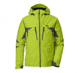 OR Maximus Gore-Tex Jacket