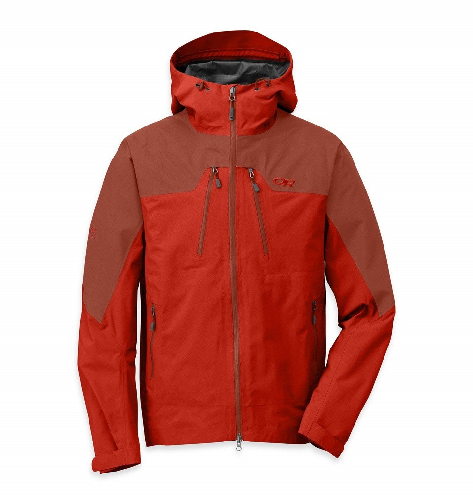 The Best Gore-Tex Jackets to Buy in 2019 - Best Hiking ee5443e77