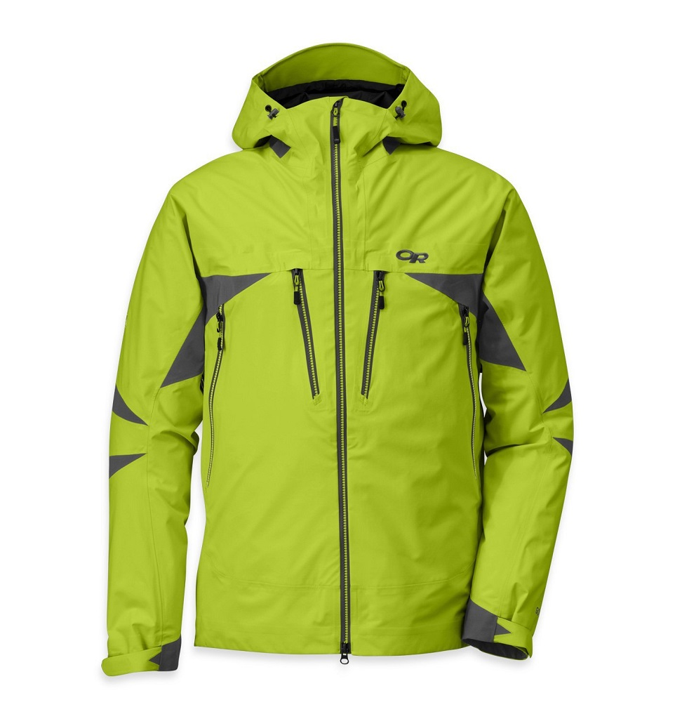 The Best Gore Tex Jackets To Buy In 2018 Best Hiking
