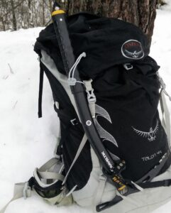 Winter Hiking Gear - Ice Axe