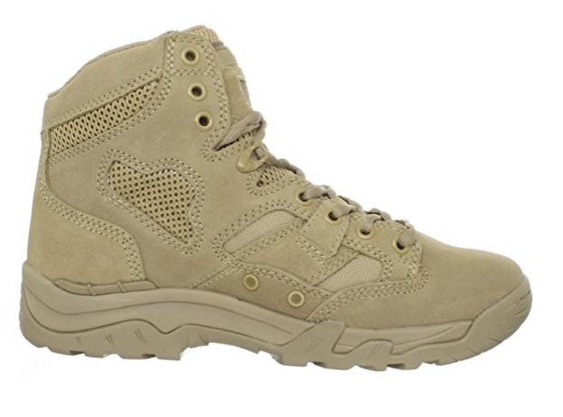 best tactical boots for hiking