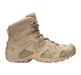 Best Military Boots - Cover
