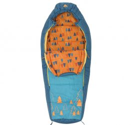 Best Sleeping Bags Kids Cover
