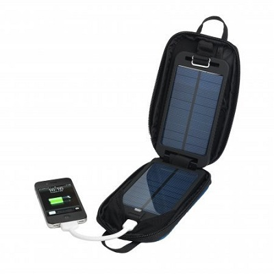 Best Solar Chargers For Backpacking In 2019 Best Hiking