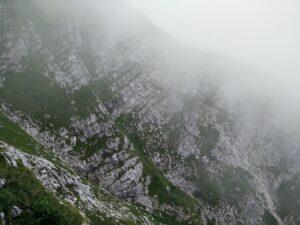 Hiking in Summer - Check the weather forecast