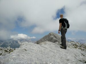 Hiking in Summer - Wear the right clothes