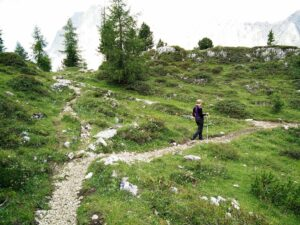 How to Train for Hiking and Backpacking - Activity-specific training