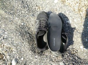 Solestar Hiking Insole - Fits perfectly in Lowa Innox