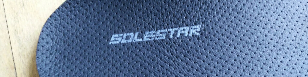 Solestar Hiking Insole Review