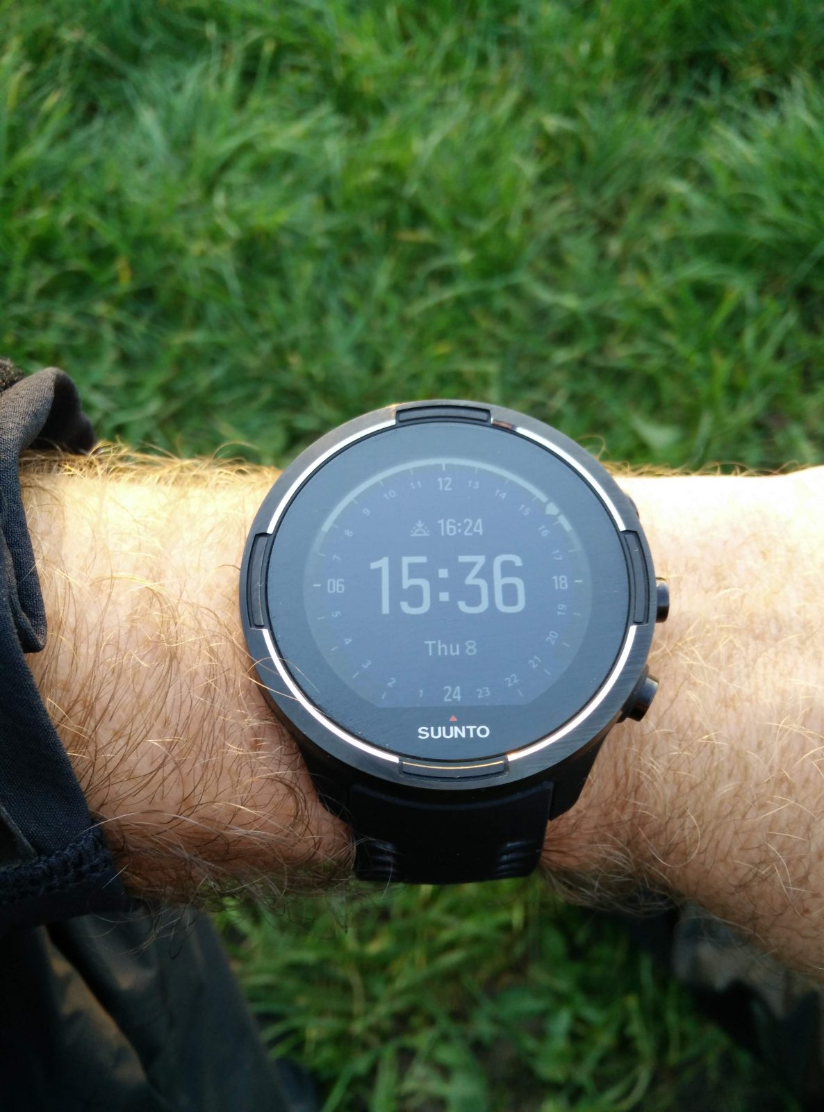 a34c54ff74433d Suunto 9 Baro Multisport GPS Watch Review - Best Hiking