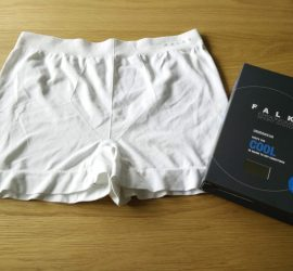 Falke Cool Boxers Review