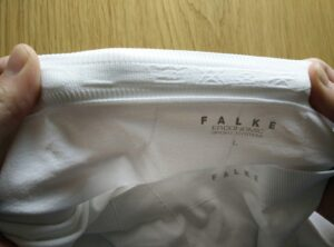 Falke Cool Boxers - Stretchy waistband