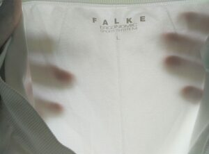 Falke Cool Boxers - The fabric