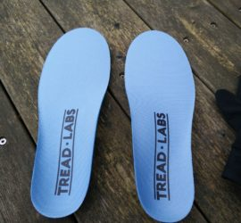 Tread Labs Pace Insole Review