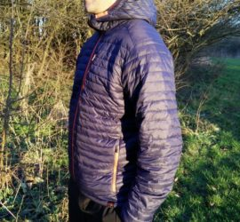 Isobaa Merino Wool Insulated Jacket Review