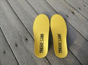 Tread Labs Dash Insole Review