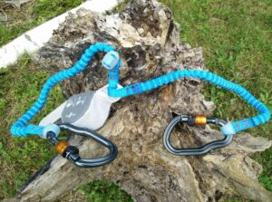 Petzl Scorpio Via Ferrat Set Review
