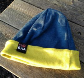 Isoba Merino Beanie Hat Review