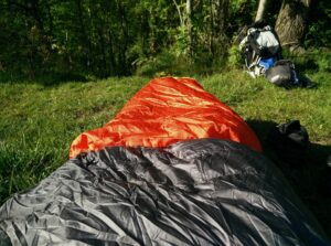 Kammok Firebelly Trail Quilt Review