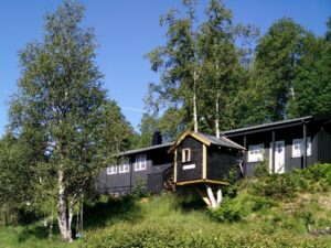 Hiking Holidays Bortelid - Where to stay?