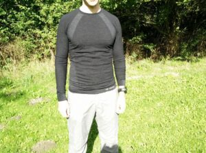 Lasting Wapol Base Layer Review