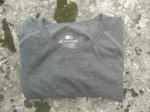Lasting Merino 160 Atila Base Layer
