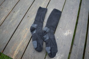 Arms of Andes Alpaca Wool Socks Review