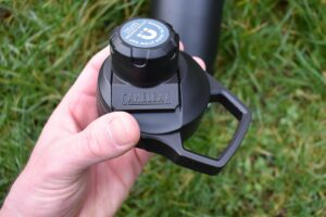 CamelBak Chute Mag Vacuum Bottle - cap can be replaced if you loose it