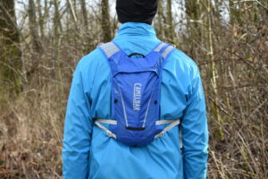 CamelBak Circuit Vest: From the back