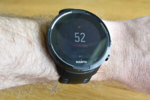 Suunto's Body Resources and Sleep Tracking features are based on heart rate
