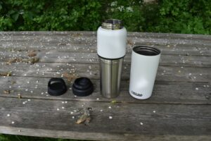 CamelBak MultiBev Bottle: An overview of all parts/components